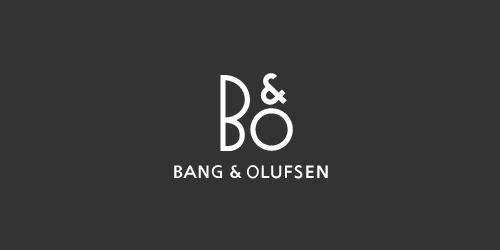 BANG & OLUFSEN LOGO 中