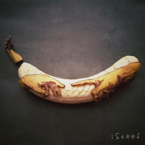 香蕉的艺术-2