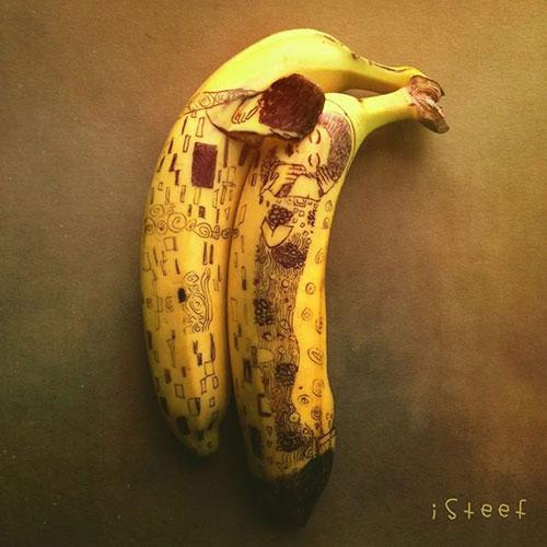香蕉的艺术-3