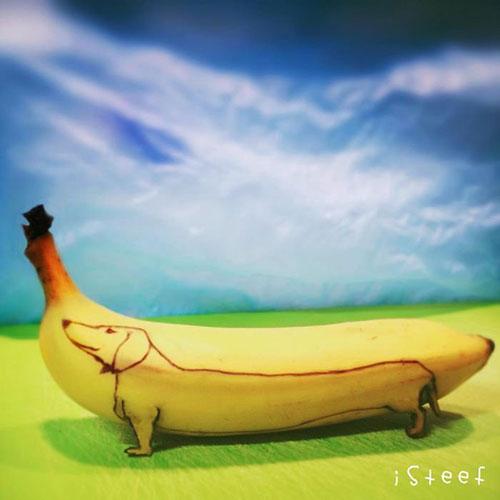 香蕉的艺术-23