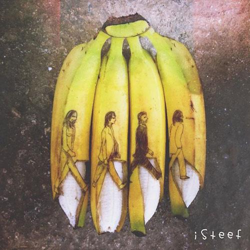 香蕉的艺术-8