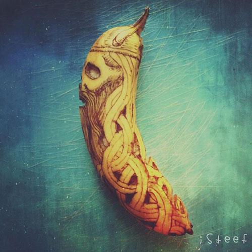 香蕉的艺术-11