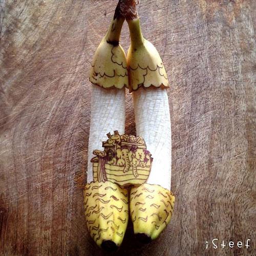 香蕉的艺术-13