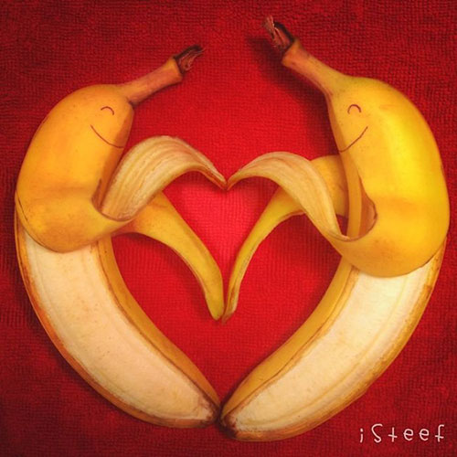 香蕉的艺术-22
