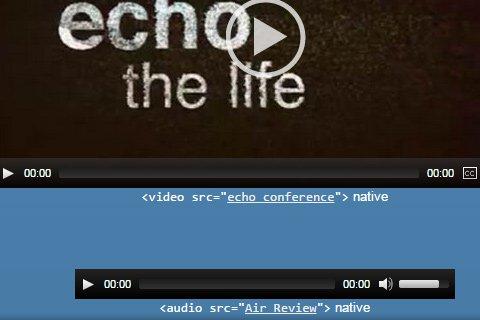 10个免费开源的JS音乐播放器插件
