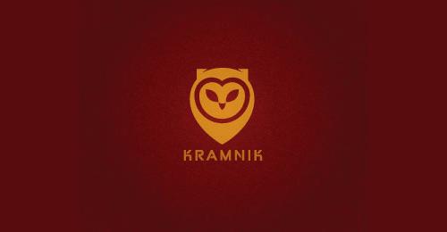 动物 标志