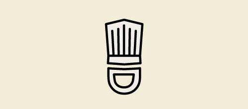 diego chef hat logo