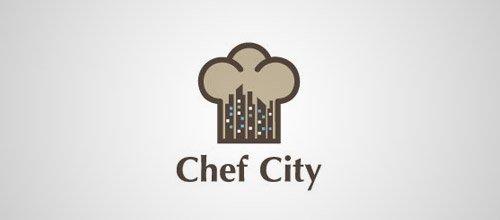 chef city logo