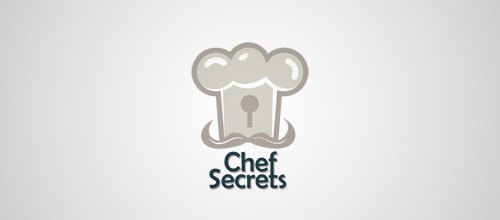 饮食logo