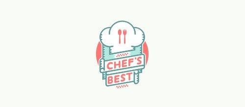 best chef logo