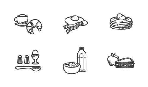 食品图标3