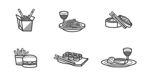 食品图标4