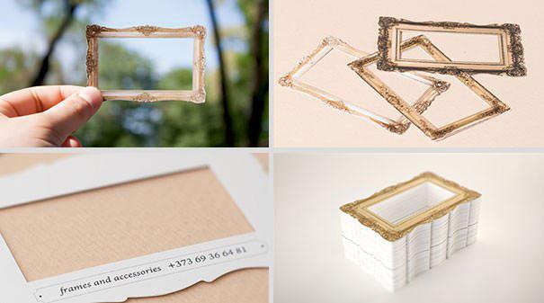 frame-card