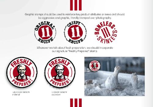 KFC 视觉设计规范