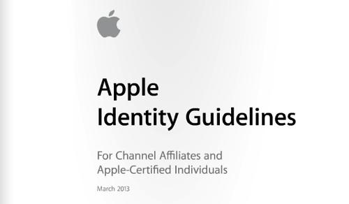 Apple 视觉设计规范