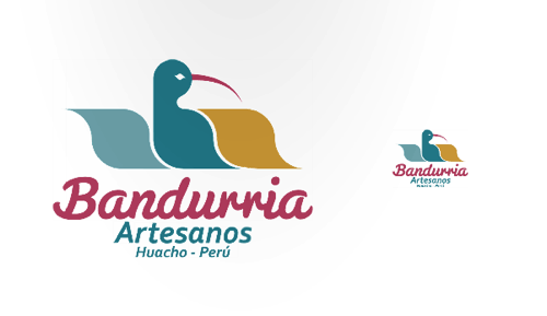 Bandurria 视觉设计规范