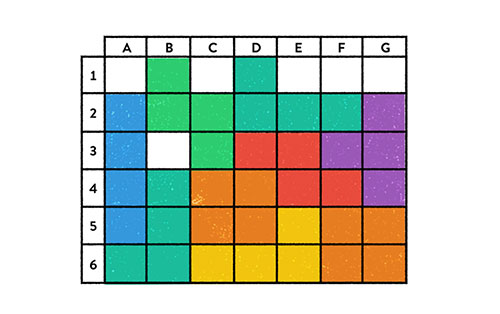設計更好的數據表格設計 (Data Table)