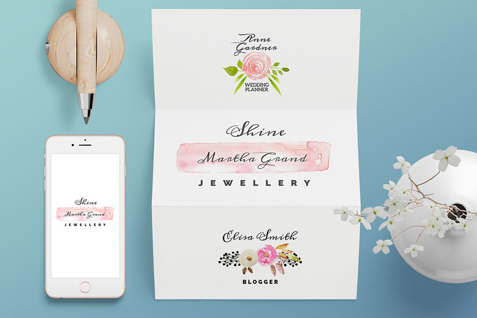 wedding-logo-theme-1