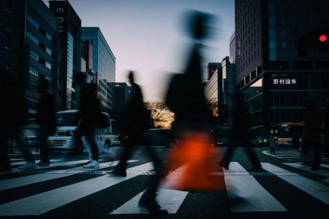 2017 年 500px 最受欢迎的 20 张街头摄影作品