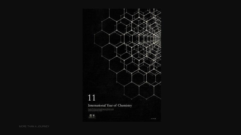 25个优秀海报设计,让你理解平面构成原理 一
