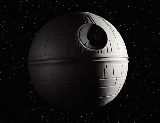星球大战-重力球