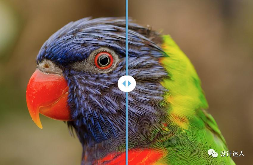 在线图片压缩工具:squoosh