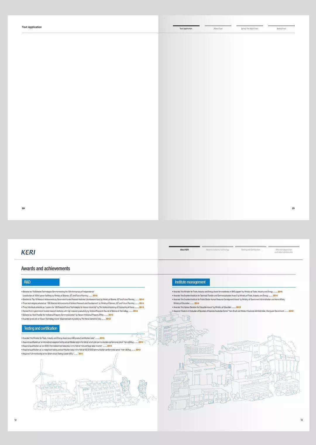 画册中页码的编排细节你知道吗?(图13)