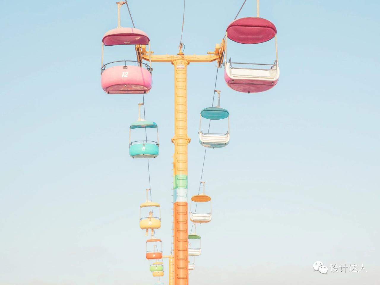 摄影构图完美-春天的颜色-29