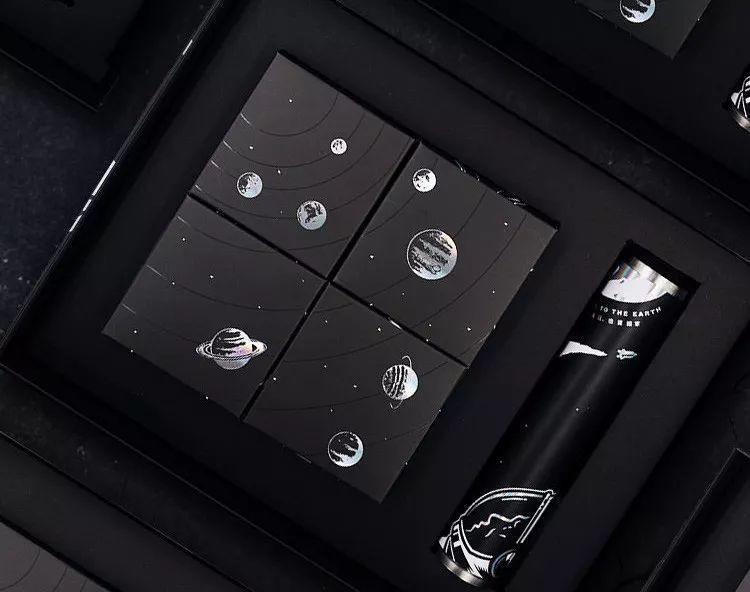 携程月饼盒设计