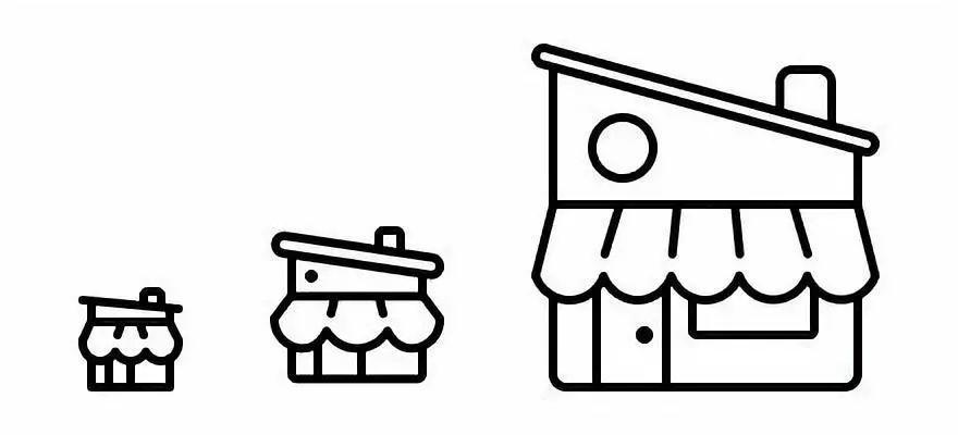 图标设计师分享的ICON设计指南
