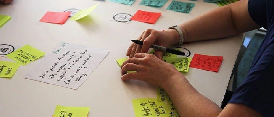 新设计方法:参与式设计