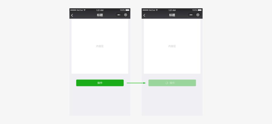 UI设计师应该掌握的设计原则