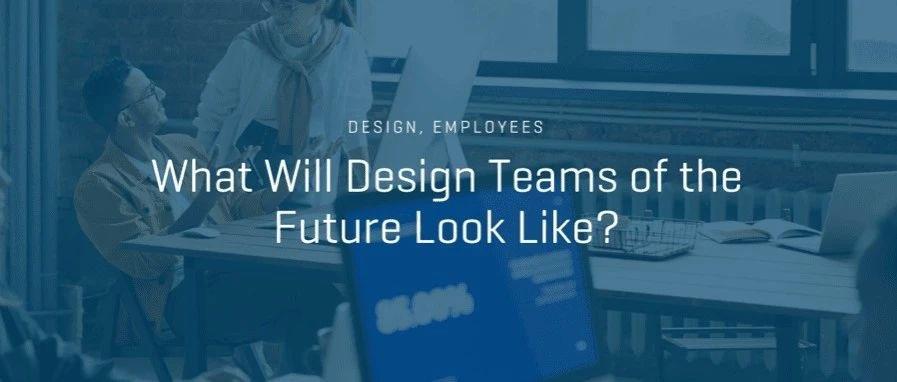 远程办公,设计师以后会流行这工作方式?
