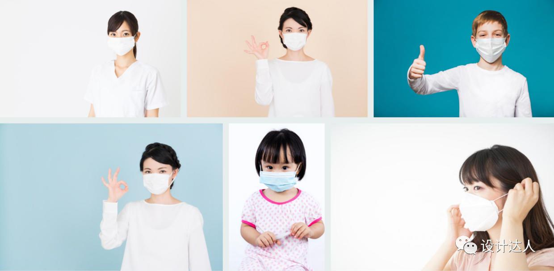 数百张正版抗疫、医疗高清图片免费商用