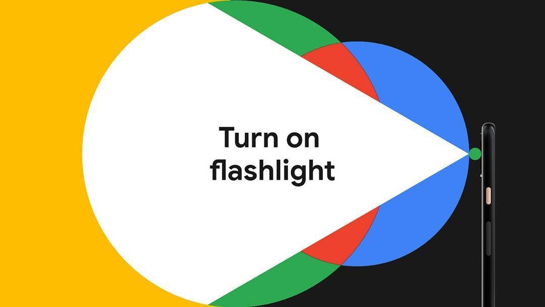 Google Pixel 4 全新视觉设计系统