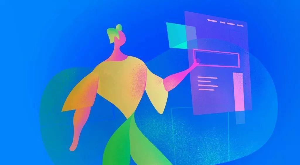 微交互的4大基本要素,提升用户体验