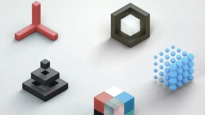 微软Fluent Design,一个新鲜的设计风格(附官方UI组件)