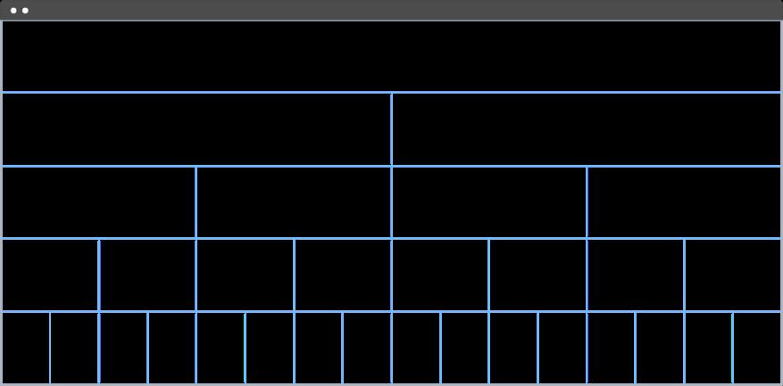 如何用栅格系统 构建优秀的响应式设计