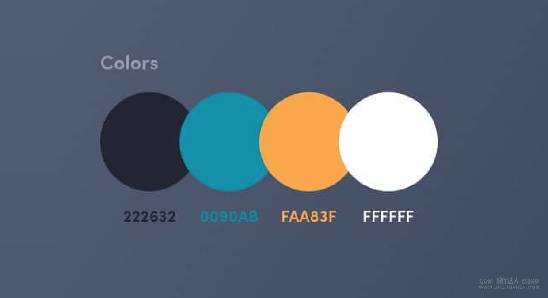 流行的全屏式网页是怎样设计的?(视频教程)