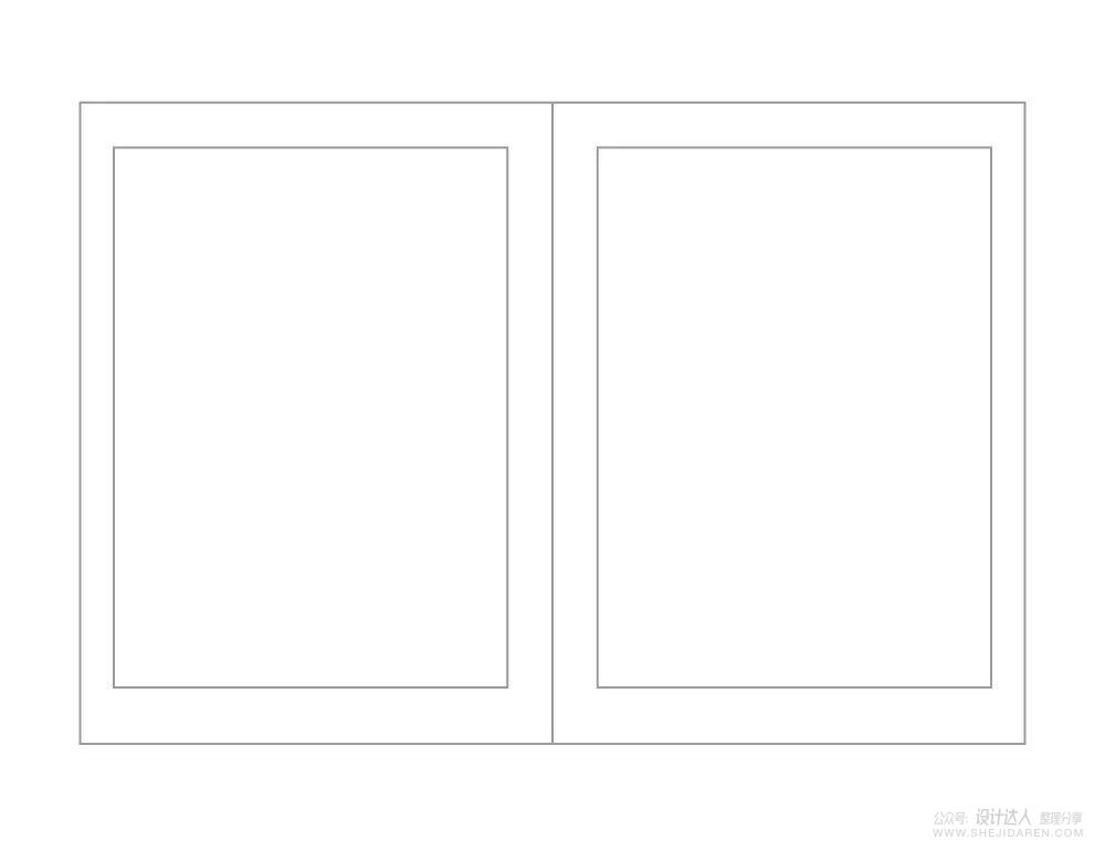 """事半功倍的""""网格设计"""",让设计更简单"""