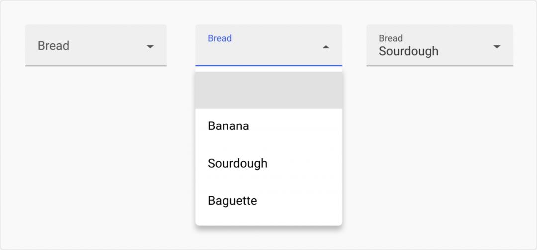 """详解网页""""下拉菜单""""结构与用户体验"""