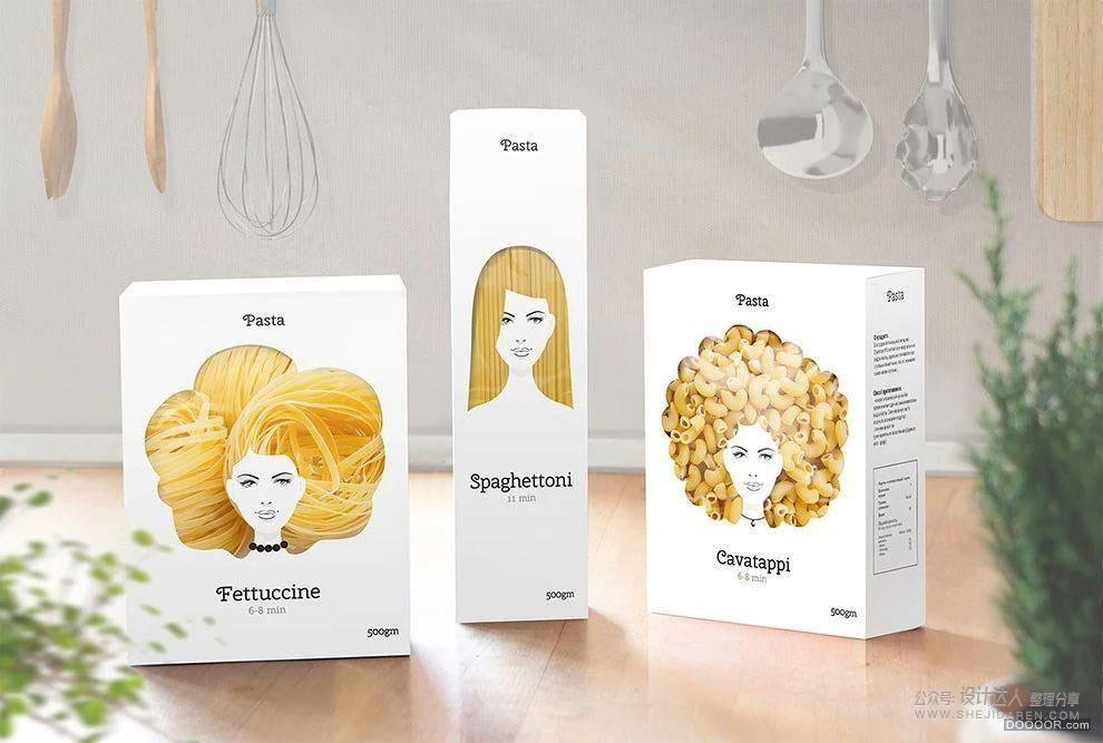 优秀包装设计的12种排版手法
