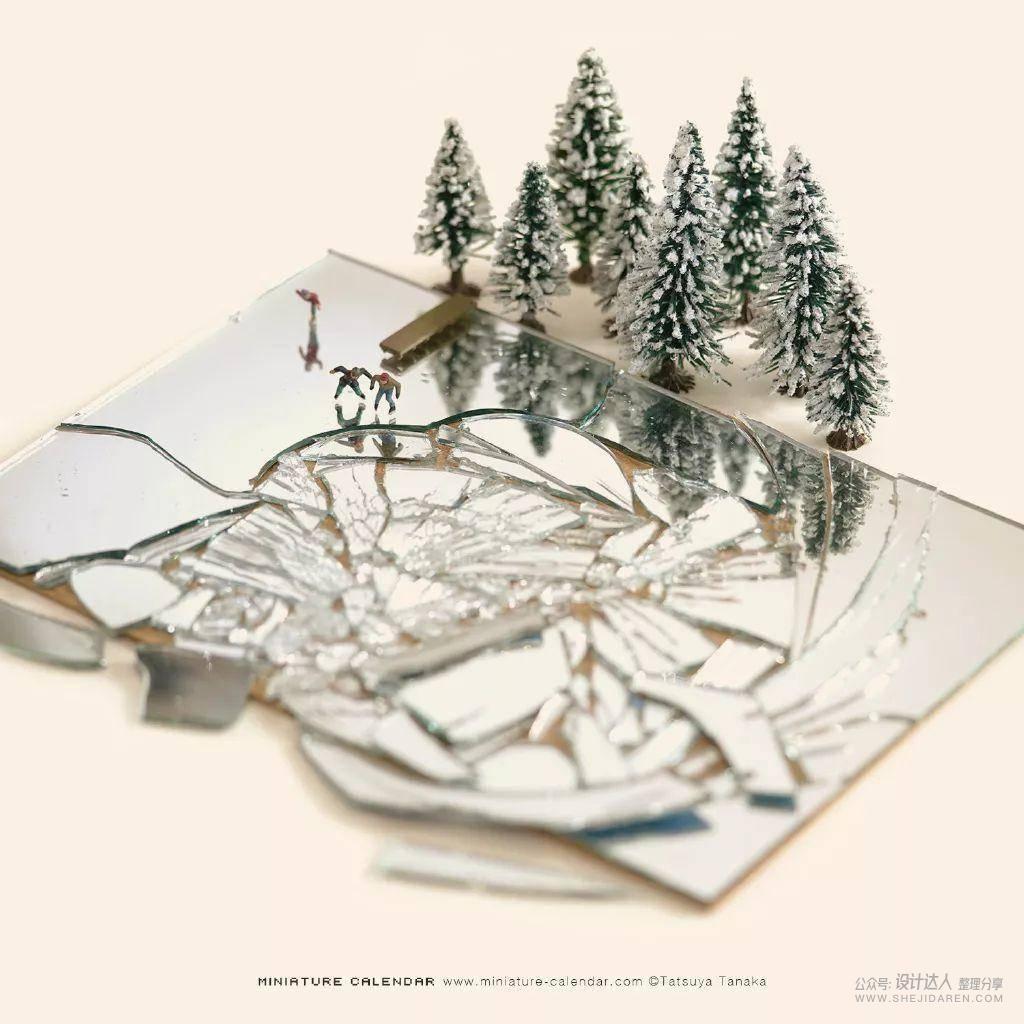 设计的来源与生活有关—用简单的事物创造属于自己的世界