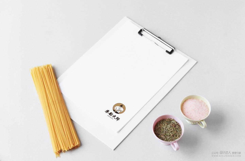 手绘LOGO教程:如何设计国风人物LOGO?