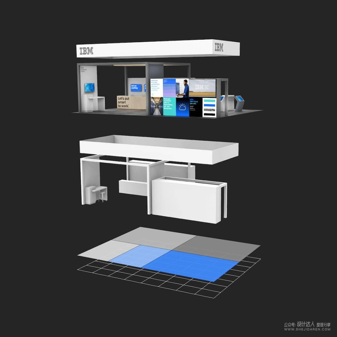 IBM 2x 网络系统,不仅是一种排版工具