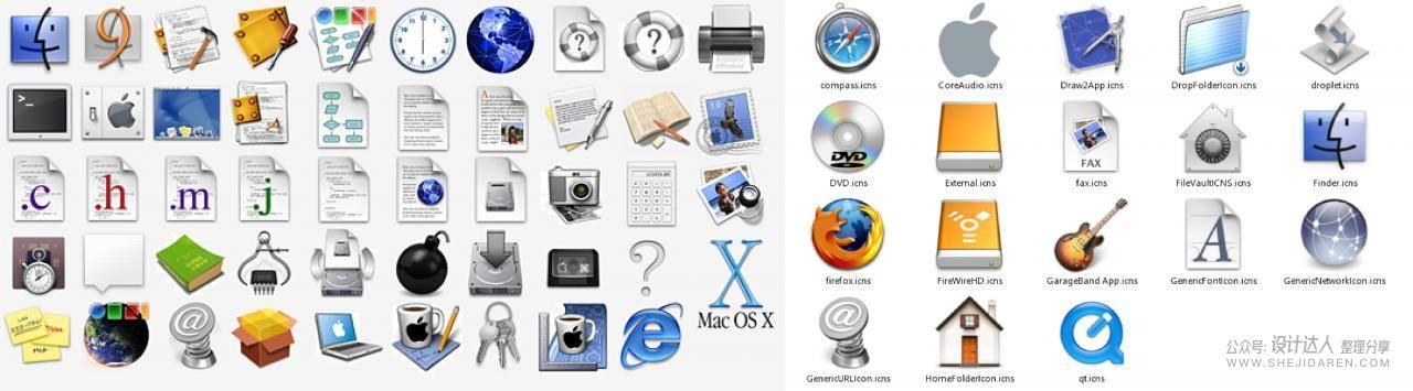 APP Icon设计指南