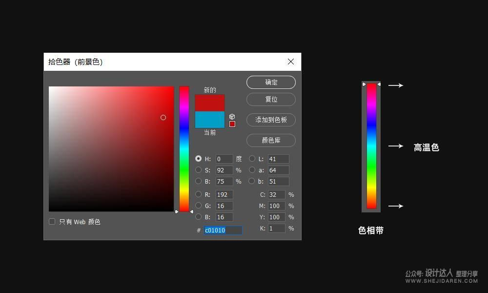数据可视化中的光效设计
