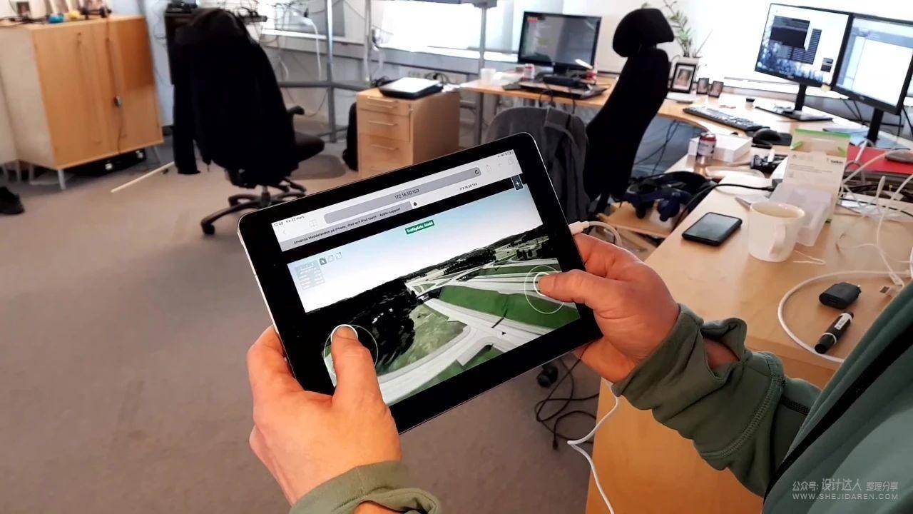可视化大屏的实现工具,以及怎样和开发对接