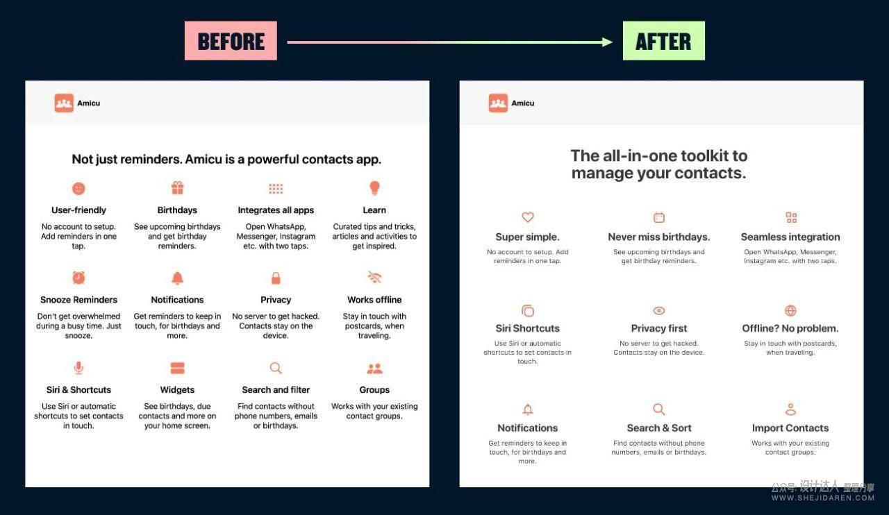 网页设计—13个即学即用的设计技巧