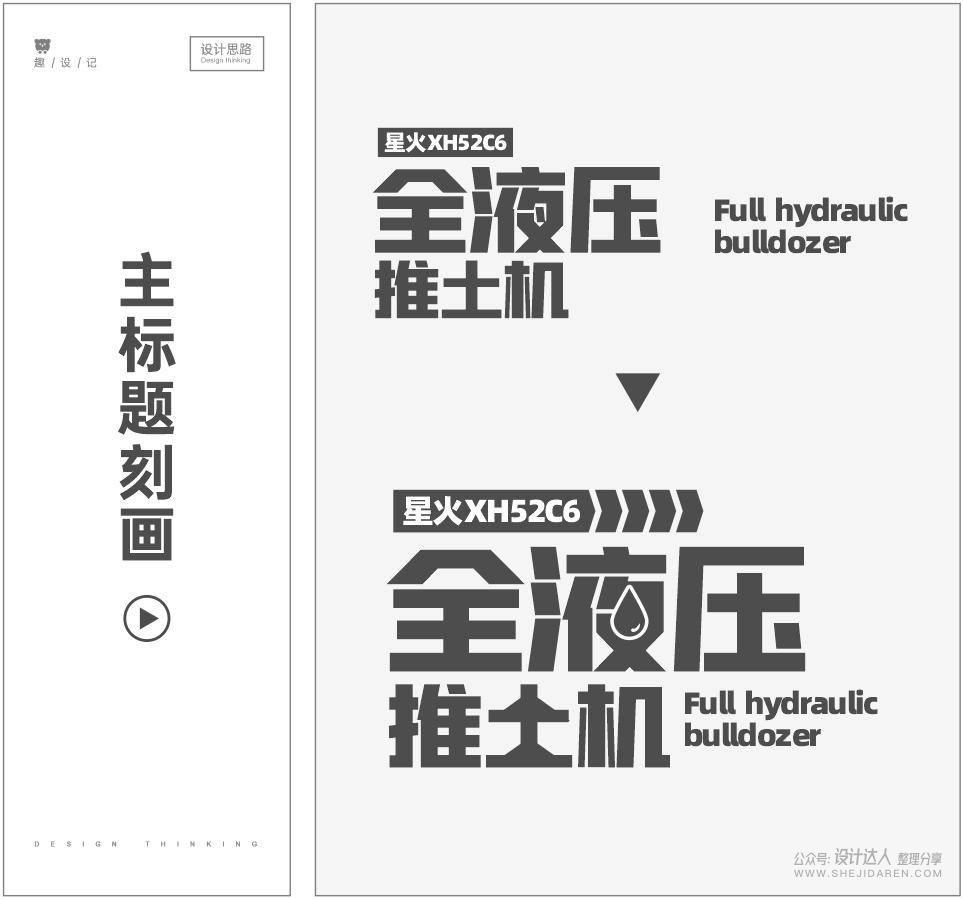 海报设计教程:如何快速做出准确的设计方案?